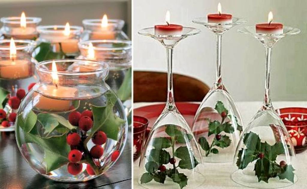 christmas-decoration-2016-41 69 Stunning Christmas Decoration Ideas 2018-2019