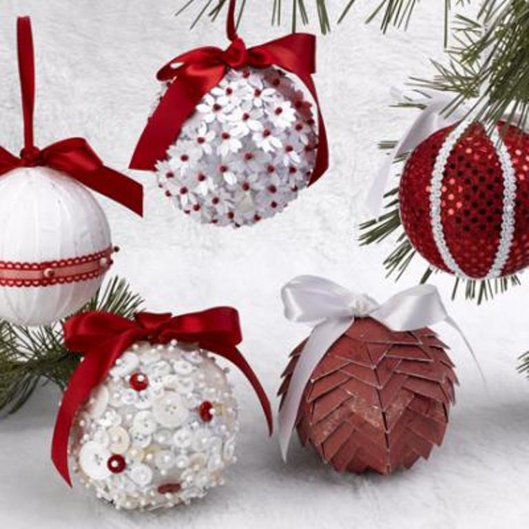 christmas-decoration-2016-42 69 Stunning Christmas Decoration Ideas 2020