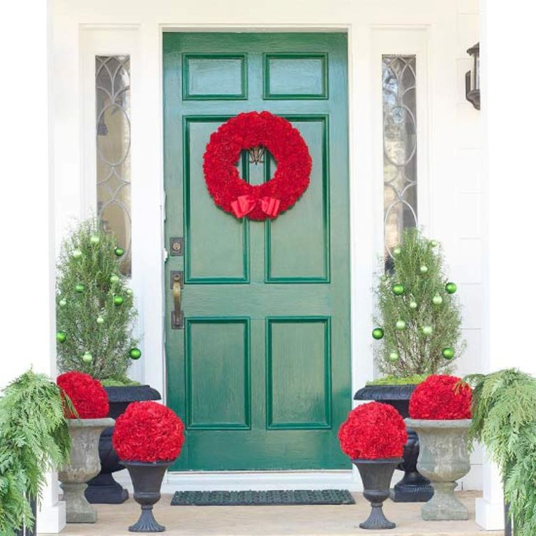 christmas-decoration-2016-43 69 Stunning Christmas Decoration Ideas 2020