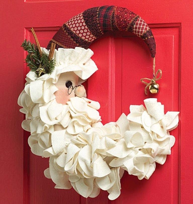 christmas-decoration-2016-44 69 Stunning Christmas Decoration Ideas 2021