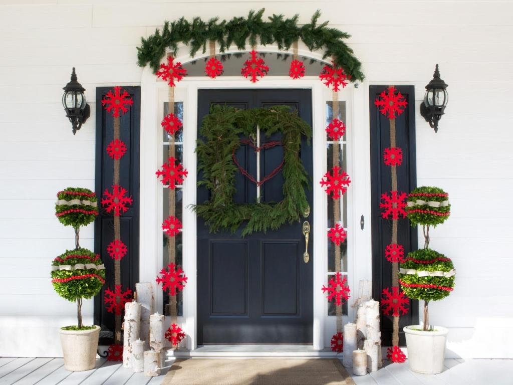 christmas-decoration-2016-46 69 Stunning Christmas Decoration Ideas 2018-2019