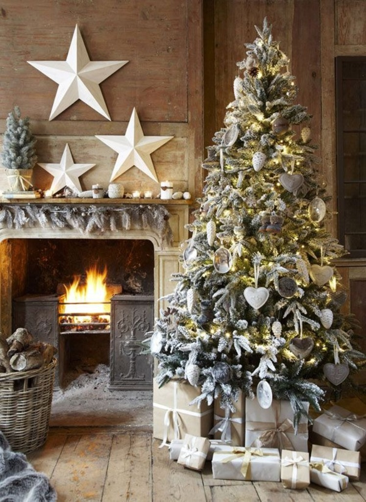 christmas-decoration-2016-5 69 Stunning Christmas Decoration Ideas 2018-2019