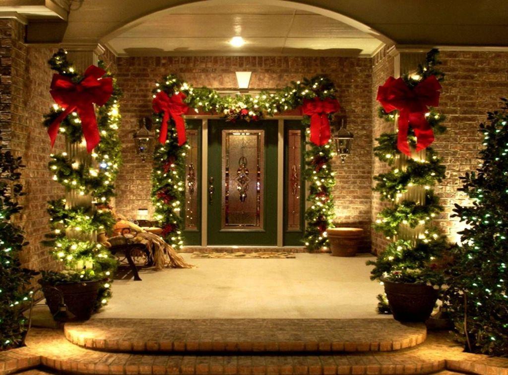 christmas-decoration-2016-53 69 Stunning Christmas Decoration Ideas 2020