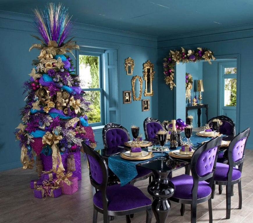 christmas-decoration-2016-54 69 Stunning Christmas Decoration Ideas 2021