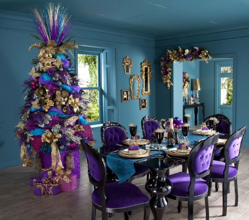 christmas-decoration-2016-54 69 Stunning Christmas Decoration Ideas 2020