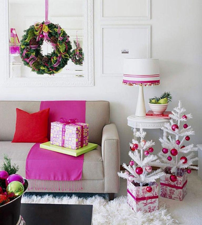 christmas-decoration-2016-56 69 Stunning Christmas Decoration Ideas 2021