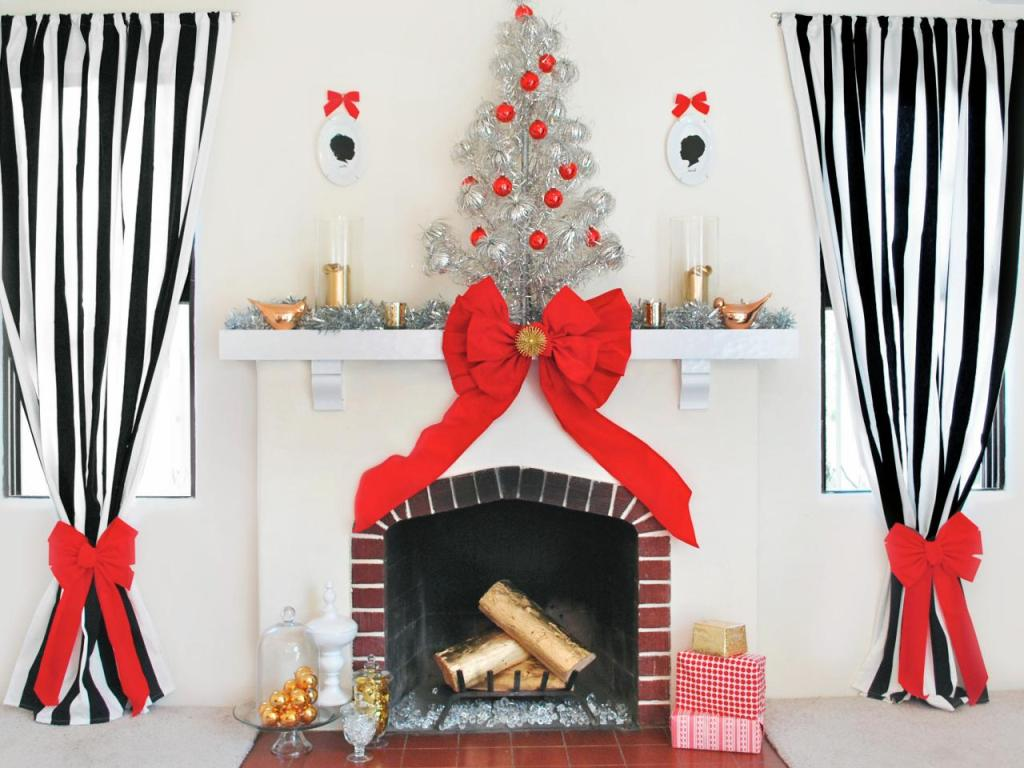 christmas-decoration-2016-60 69 Stunning Christmas Decoration Ideas 2018-2019