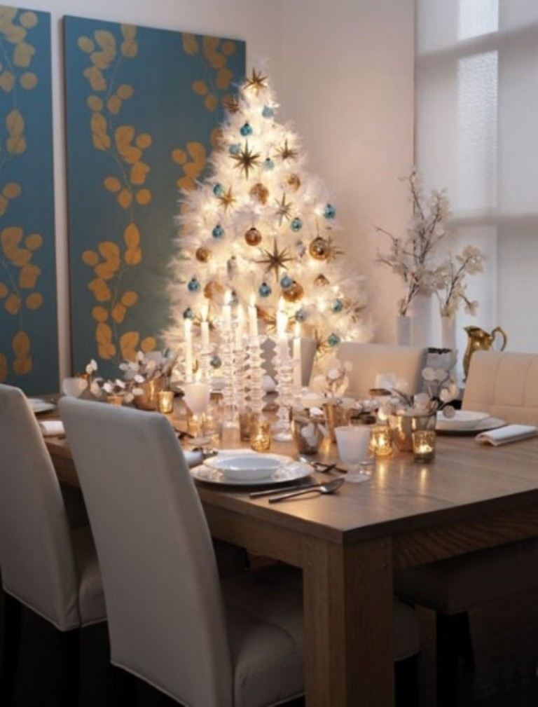 christmas-decoration-2016-61 69 Stunning Christmas Decoration Ideas 2018-2019