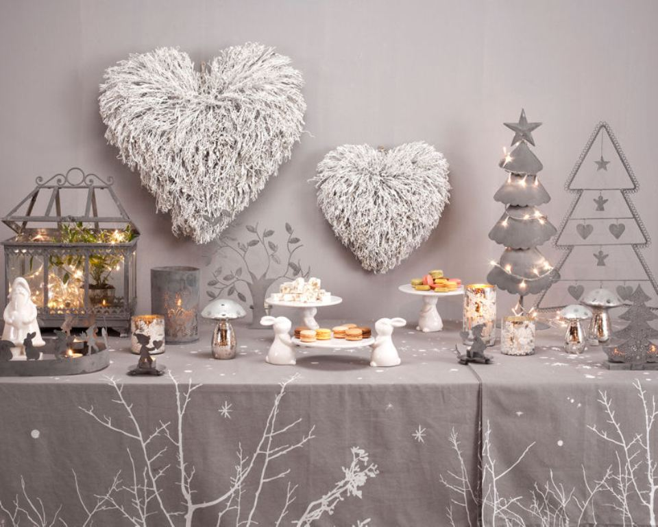 christmas-decoration-2016-65 69 Stunning Christmas Decoration Ideas 2018-2019