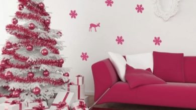 Photo of 69 Stunning Christmas Decoration Ideas 2020