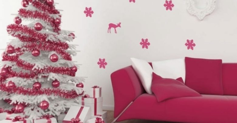 Photo of 69 Stunning Christmas Decoration Ideas 2019