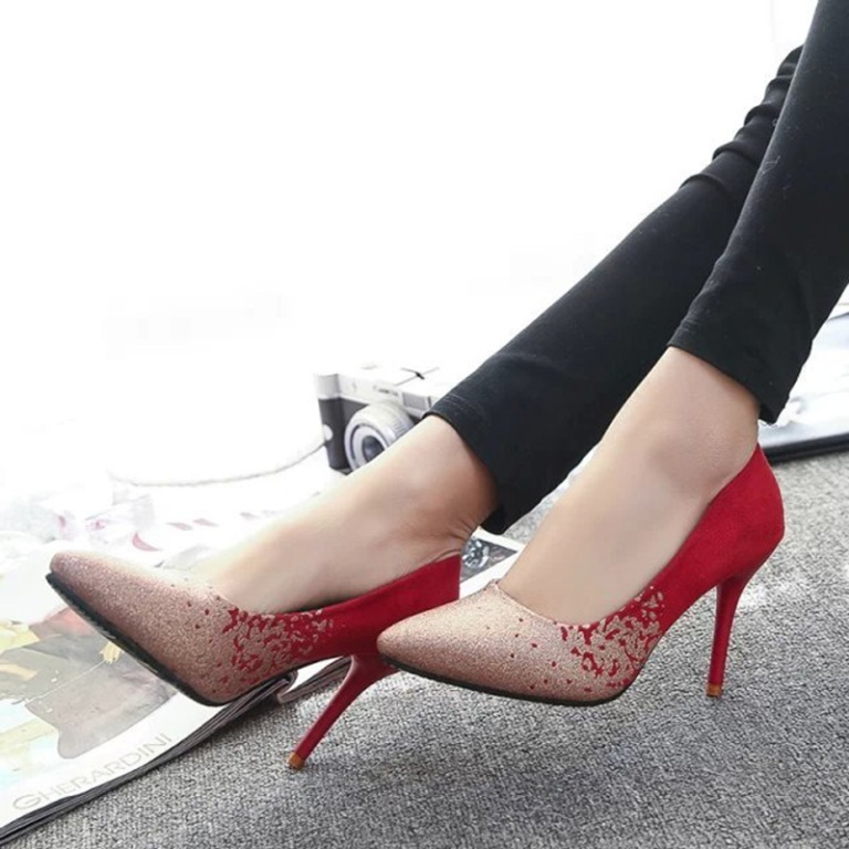 classic-shoes-1 Best 16 Shoes Trends for Women