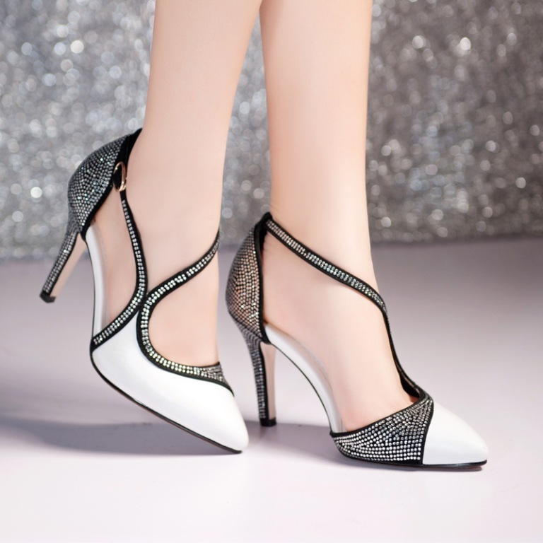 classic-shoes-2 Best 16 Shoes Trends for Women