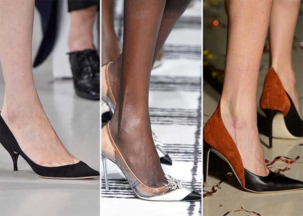 classic-shoes-4 Best 16 Shoes Trends for Women