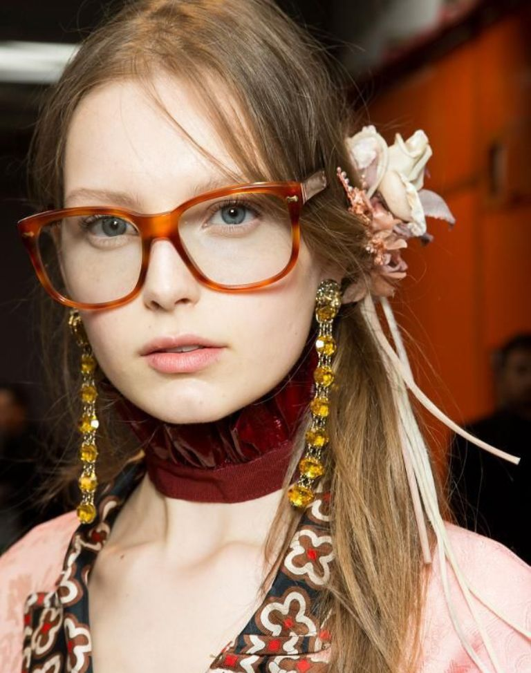 clear-lenses-1 57+ Newest Eyewear Trends for Men & Women 2020