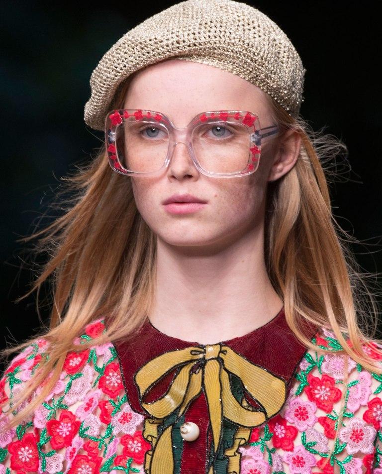 clear-lenses 57+ Newest Eyewear Trends for Men & Women 2020