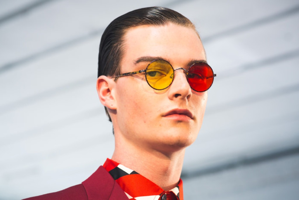 colorful-lenses-and-frames-1 The Newest Eyewear Trends for Men & Women 2017