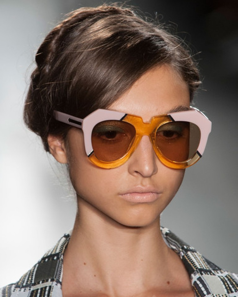 colorful-lenses-and-frames-3 57+ Newest Eyewear Trends for Men & Women 2020
