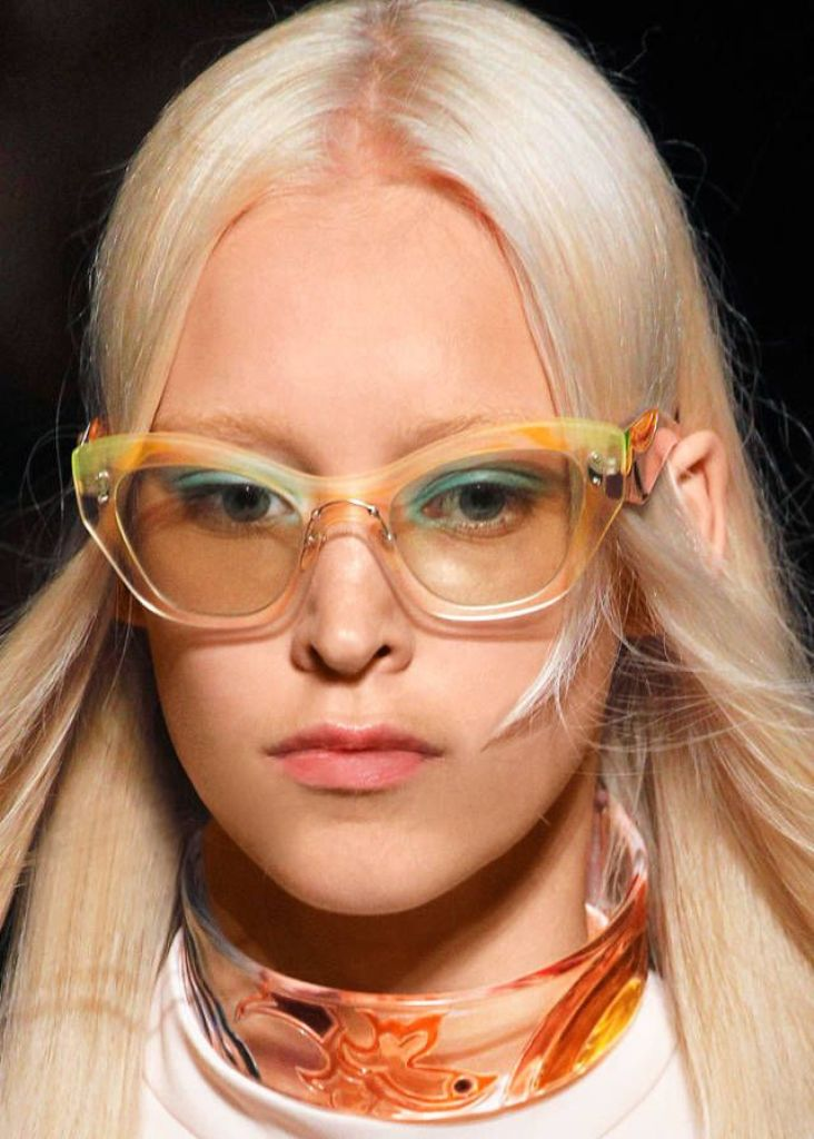 colorful-lenses-and-frames-7 57+ Newest Eyewear Trends for Men & Women 2020