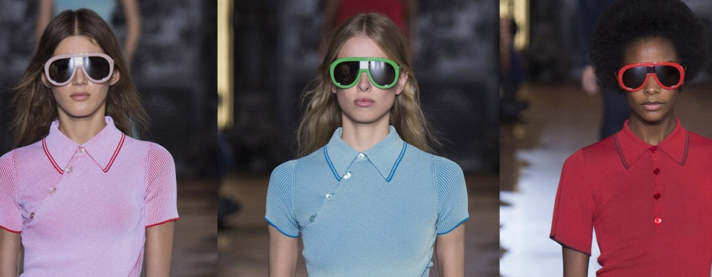 colorful-lenses-and-frames-9 The Newest Eyewear Trends for Men & Women 2017