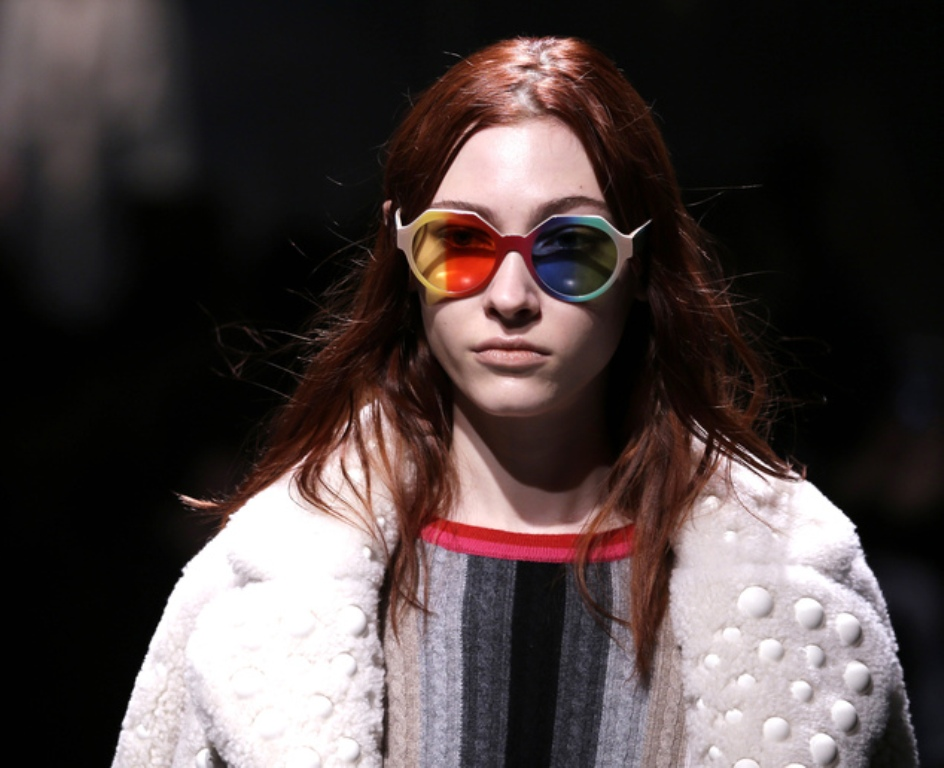 colorful-lenses-and-frames The Newest Eyewear Trends for Men & Women 2017