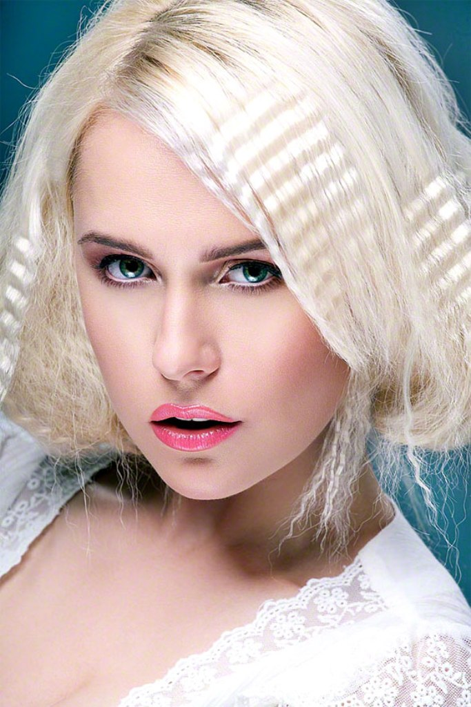 crimps-1 27+ Latest Hairstyle Trends for Women in 2020
