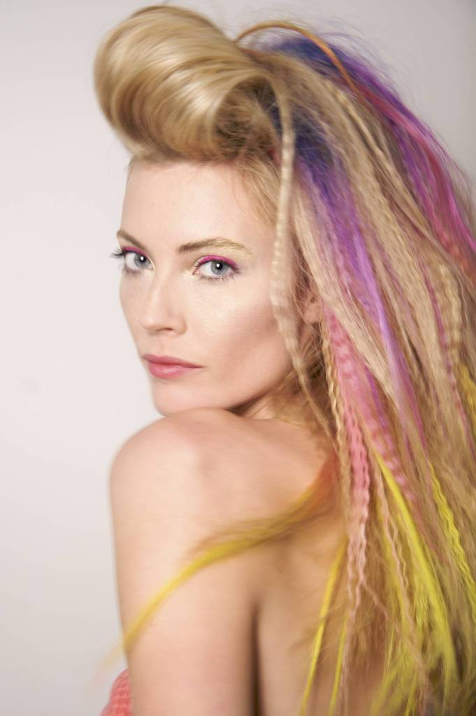 crimps 27 Latest Hairstyle Trends for Women in 2017