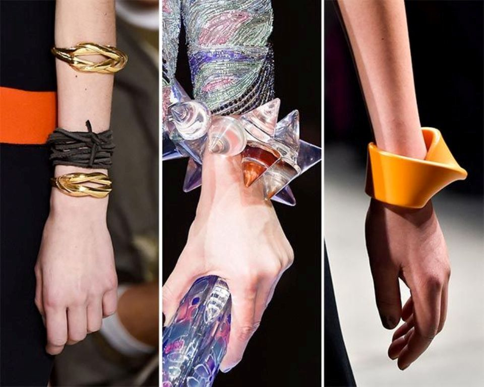 cuffs-and-buckles-4 65+ Hottest Jewelry Trends for Women in 2019