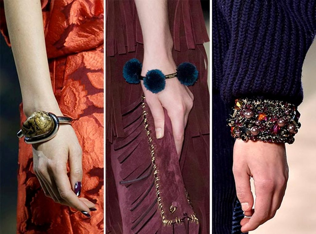 cuffs-and-buckles-5 65+ Hottest Jewelry Trends for Women in 2019
