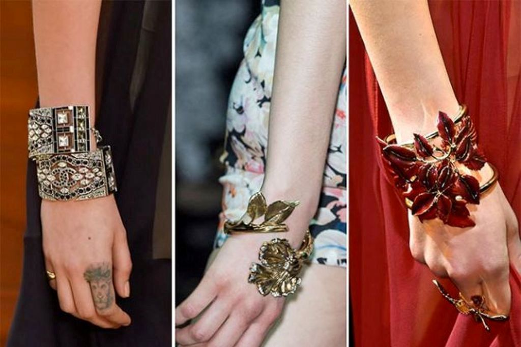 cuffs-and-buckles-6 65+ Hottest Jewelry Trends for Women in 2019