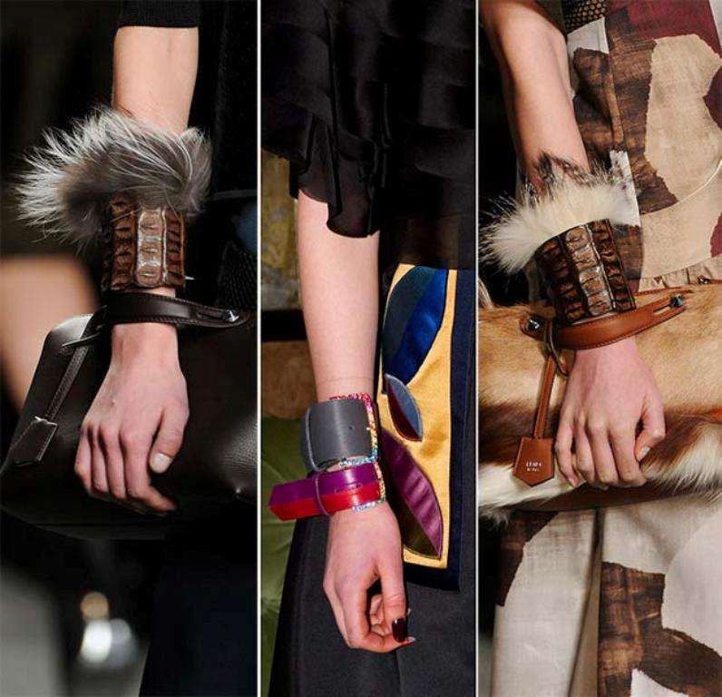 cuffs-and-buckles-7 65+ Hottest Jewelry Trends for Women in 2019