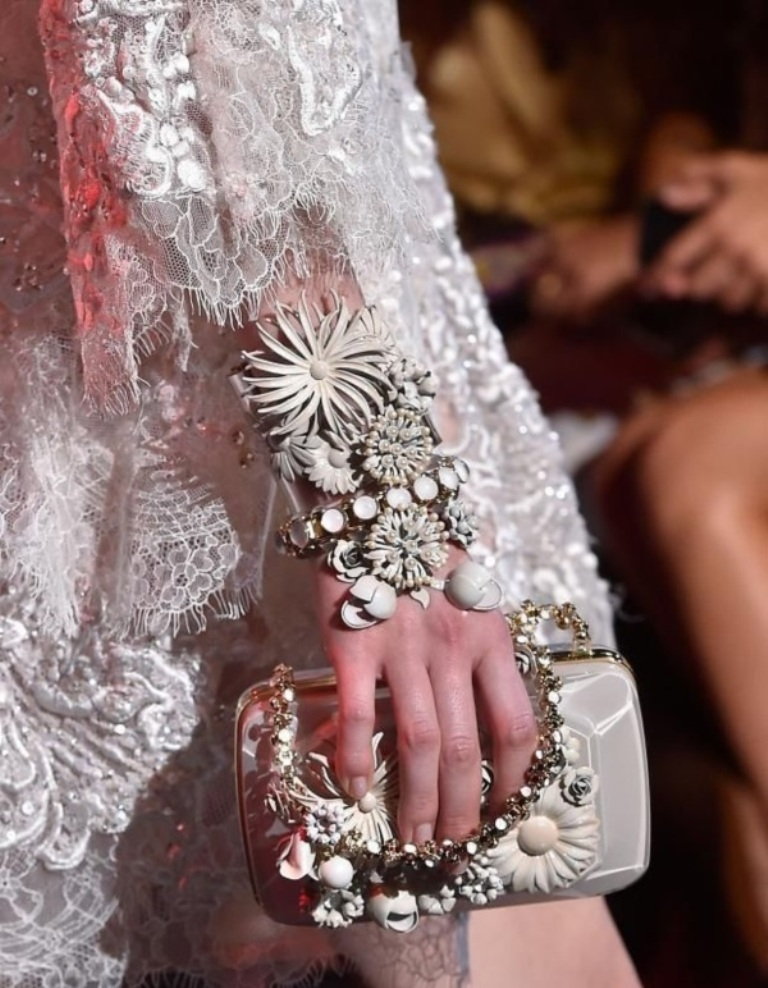 cuffs-and-buckles 65+ Hottest Jewelry Trends for Women in 2019