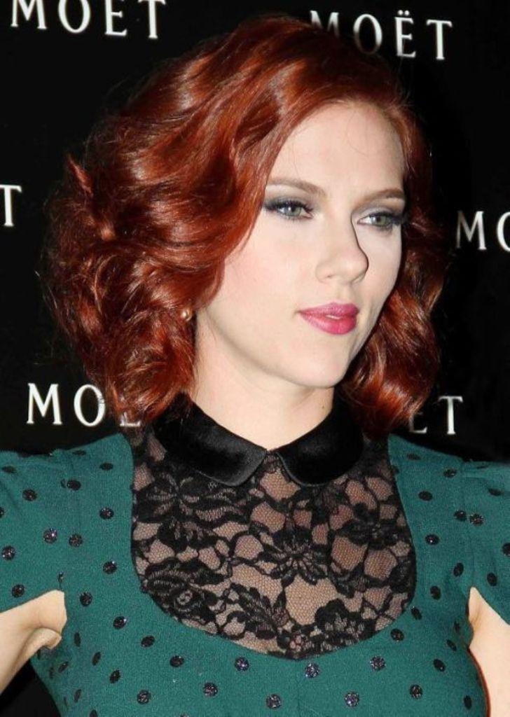 dark-auburn-3 20+ Hottest Hair Color Trends for Women in 2019