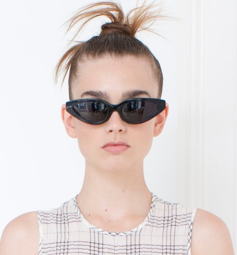 dark-lenses-2 57+ Newest Eyewear Trends for Men & Women 2019
