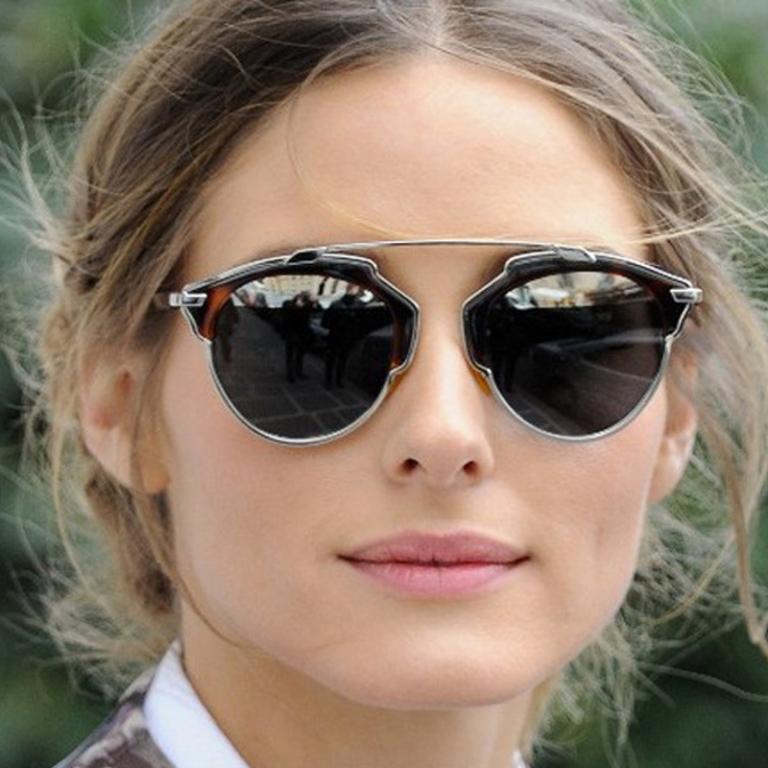 dark-lenses-9 57+ Newest Eyewear Trends for Men & Women 2020