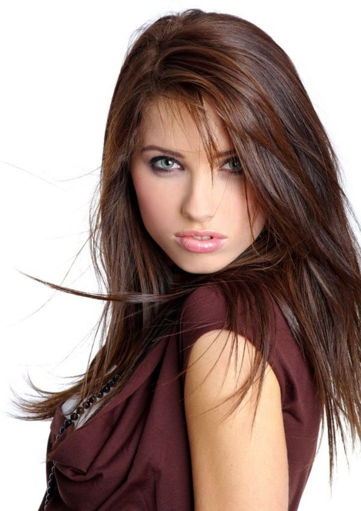 deep-chocolate-2 20+ Hottest Hair Color Trends for Women