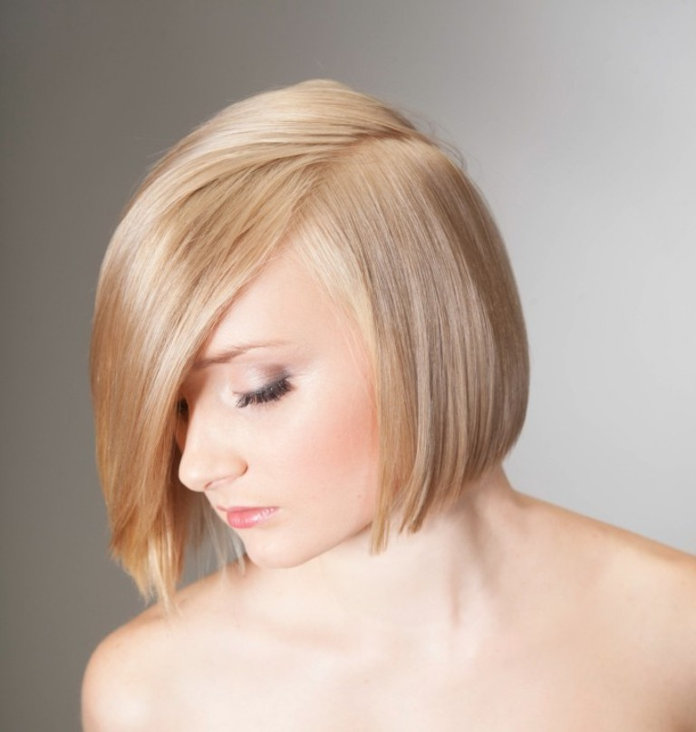 deep-side-parting 27+ Latest Hairstyle Trends for Women in 2020