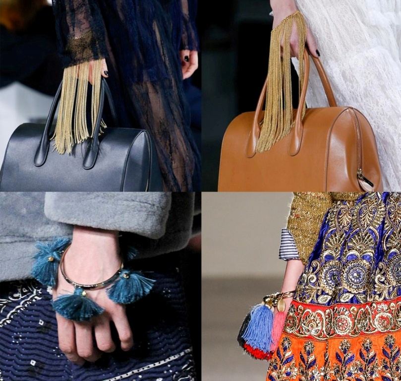 fringed-jewelry-2 65+ Hottest Jewelry Trends for Women in 2019