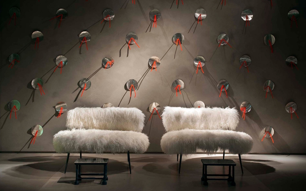 fur-chair-3 75+ Latest & Hottest Home Decoration Trends in 2020