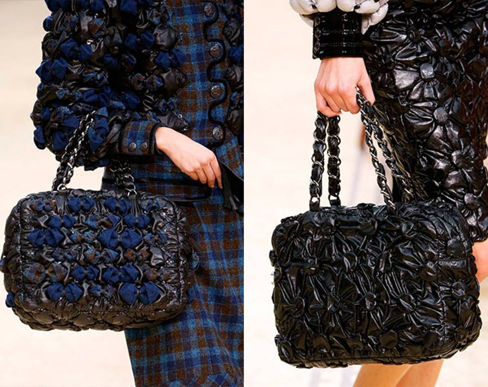 fur-reptile-skin-and-leather-7 75 Hottest Handbag Trends for Women in 2020