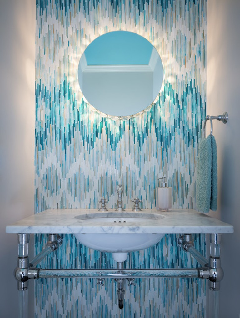 geometric-patterns-2 75+ Latest & Hottest Home Decoration Trends in 2020