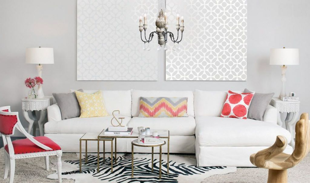 geometric-patterns-5 75+ Latest & Hottest Home Decoration Trends in 2020