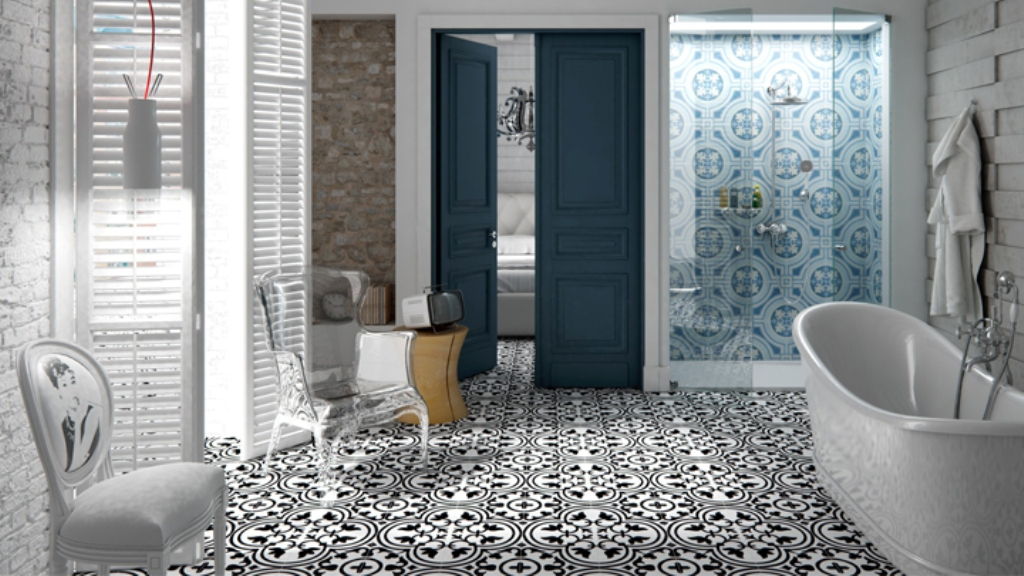 geometric-patterns-8 The Latest & Hottest Home Decoration Trends in 2017