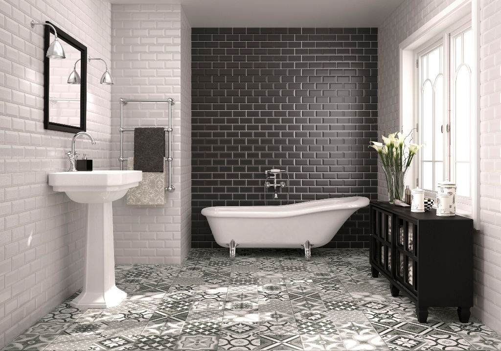 geometric-patterns-9 75+ Latest & Hottest Home Decoration Trends in 2020