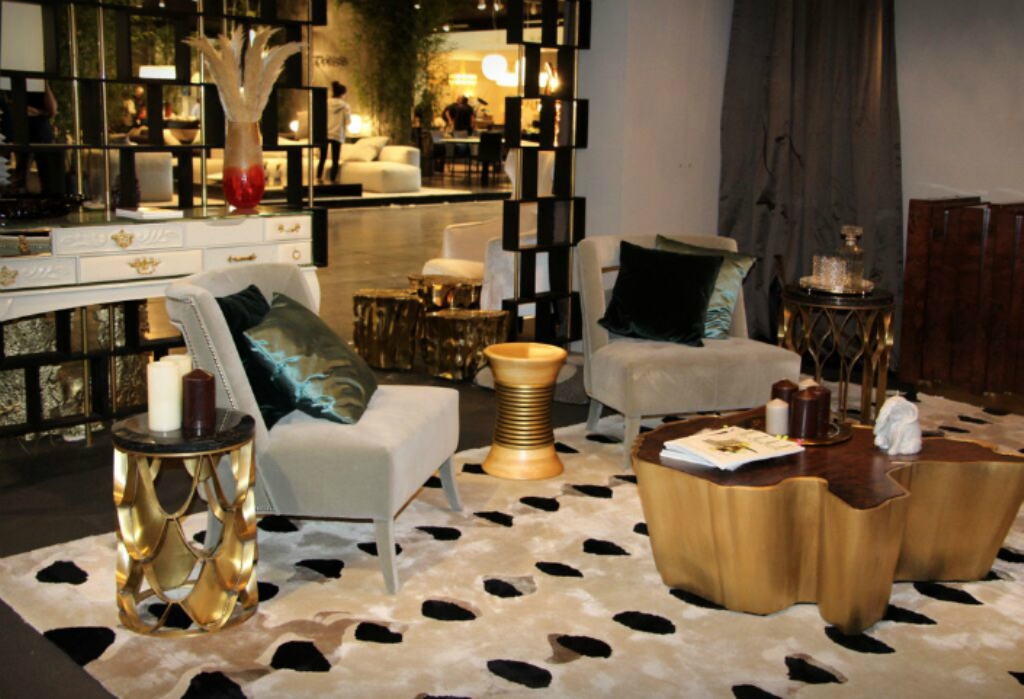 gold-for-more-luxury-1 The Latest & Hottest Home Decoration Trends in 2017