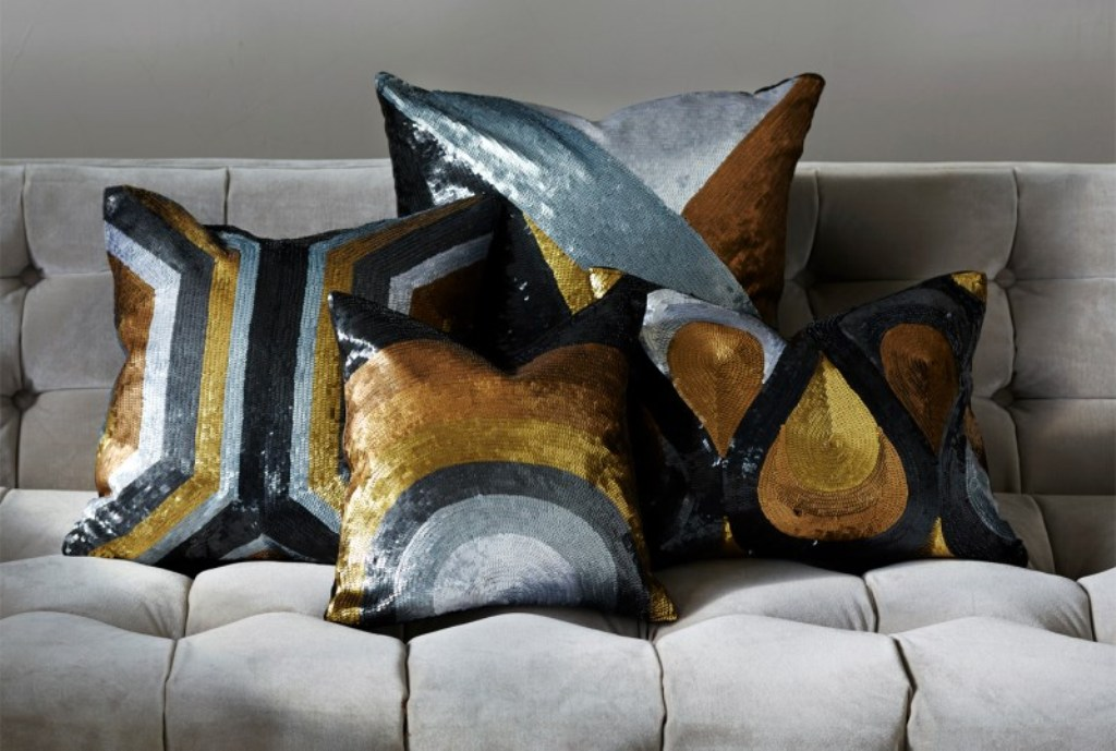 gold-for-more-luxury 75+ Latest & Hottest Home Decoration Trends in 2019