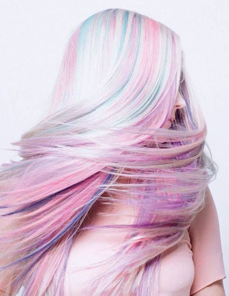 hair-colors-2016-13 20 Hottest Hair Color Trends for Women in 2017