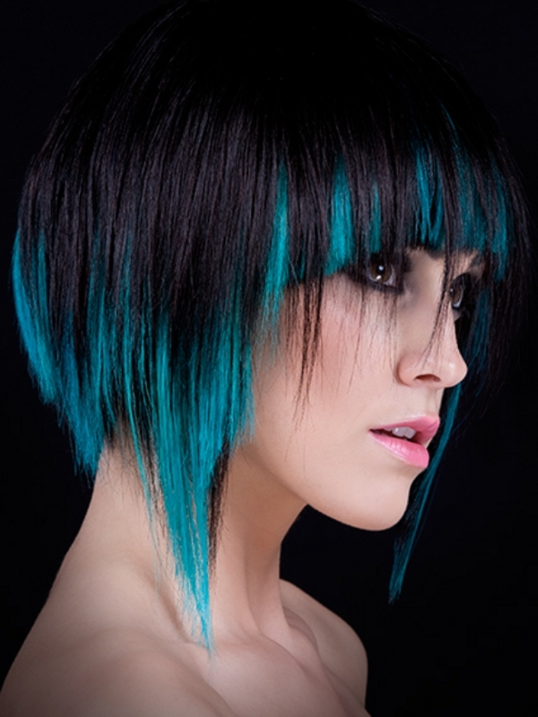 hair-colors-2016-14 20+ Hottest Hair Color Trends for Women