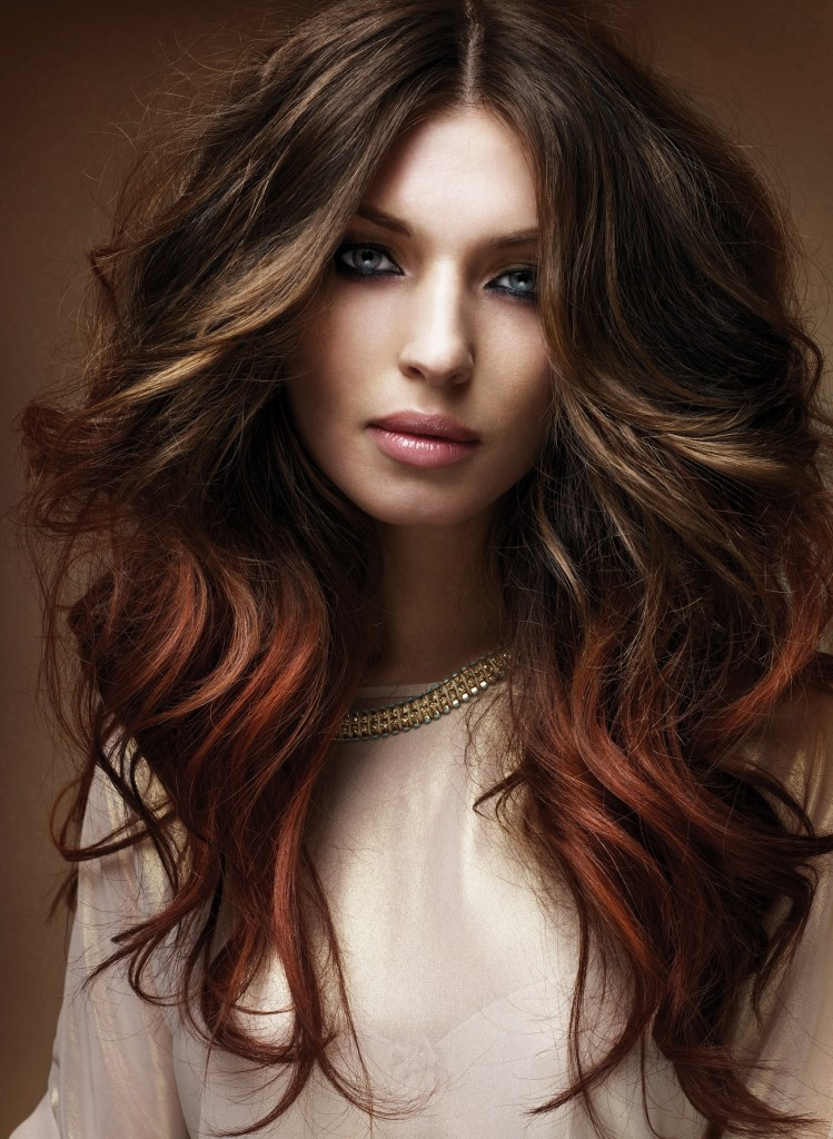 hair-colors-2016-3 20 Hottest Hair Color Trends for Women in 2017