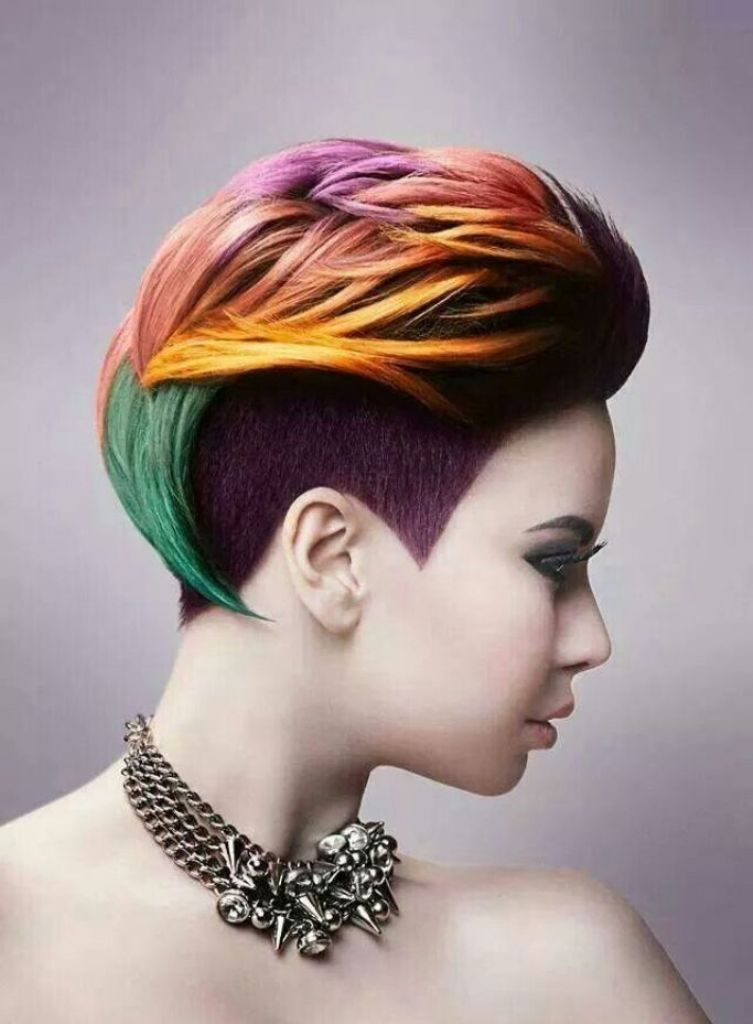 hair-colors-2016-4 20+ Hottest Hair Color Trends for Women